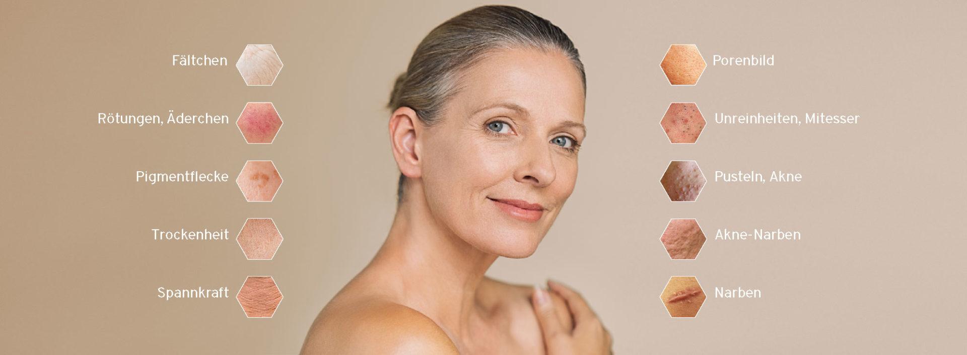 Triemer Aeshetics Dresden Ästhetik Kosmetik Medizin Schönheit Schönheitsmedizin Haut Hautqualität