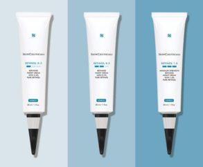 Triemer Aeshetics Dresden Kosmetik Skinceuticals Retinol AOX Antioxidans Antioxidans Anti-Aging Microneedling