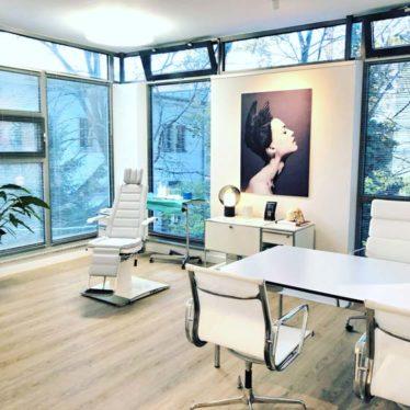 Triemer Aesthetics Dresden Praxis Impressionen