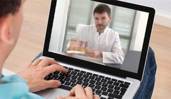 Triemer Aesthetics Dresden Kontakt Beratung Sprechstunde Online Video Videosprechstunde