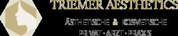 Logo Triemer Aesthetics Dresden